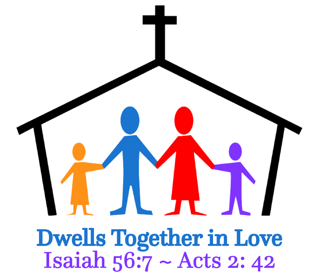 House Of Prayer Dwells Together In Love
